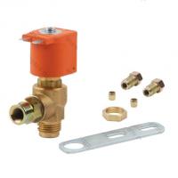 Клапан высокого давления atiker метан