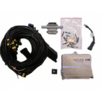 Комплект EG DYNAMIC 55 OBD 4 цил.,ред. Alaska+Railgas
