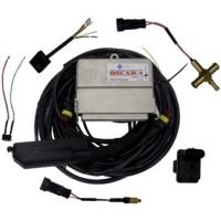 Комплект OSCAR-N OBD CAN 8 цил.,ред. ANTARTIC+Railgas