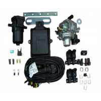 Комплект lovatо smart 4 (lp) fsu 110 квт (без map lovato)
