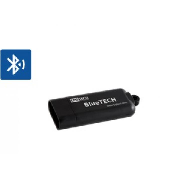 Интерфейс bluetech