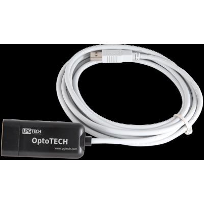Интерфейс tech opto 5 m