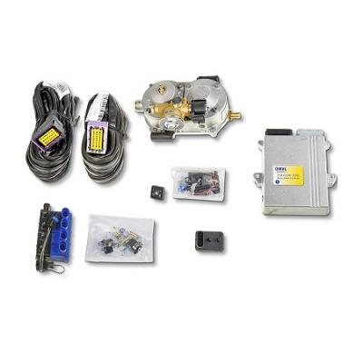 Микрок-т OMVL DREAM-N-4 OBD (STD 110 KW двухступ.)