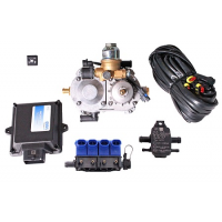 Микрок-т OMVL MONOPLUG-4 (HP 180 KW двухступенчатый)