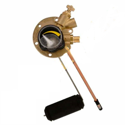 Мультиклапан tomasetto (класс а) цилиндр 360-30