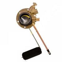 Мультиклапан tomasetto (класс а) цилиндр 400-30