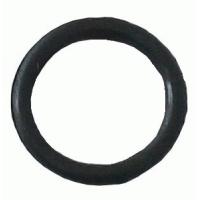 Кольцо - резинка на шток рейки valtek, (зеленая)