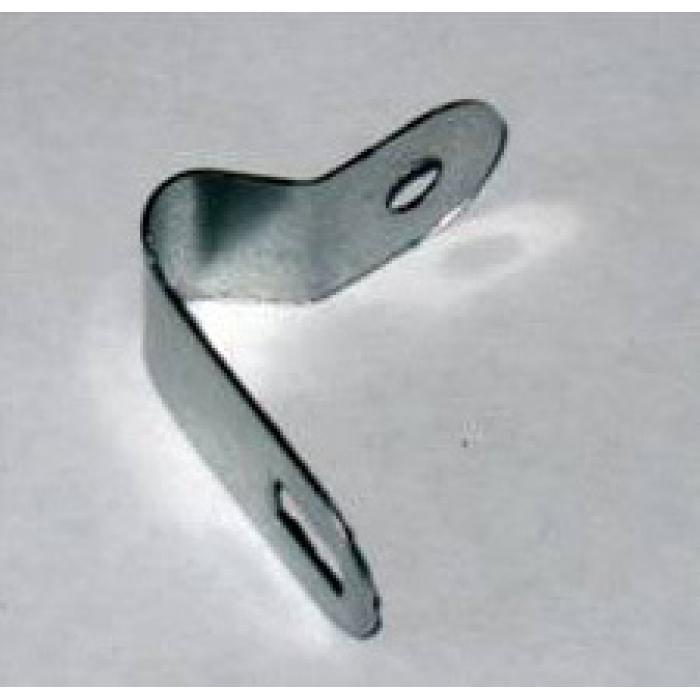 Скоба крепления трубки ( петля, 200 шт в уп. )