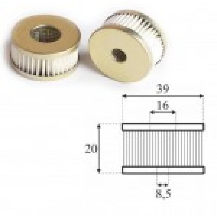 Фильтр газового клапана lovato
