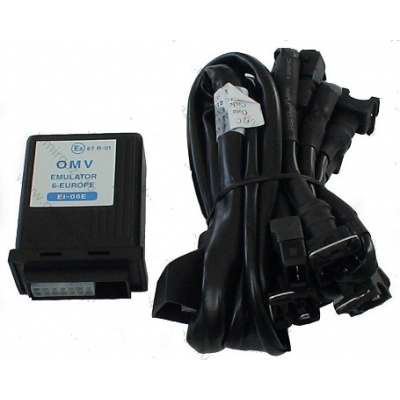 Эмулятор ei -06e 6 цилиндров