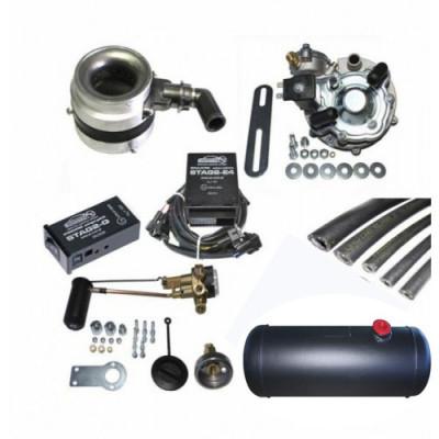 Комплект евро-2 Tomasetto инжектор